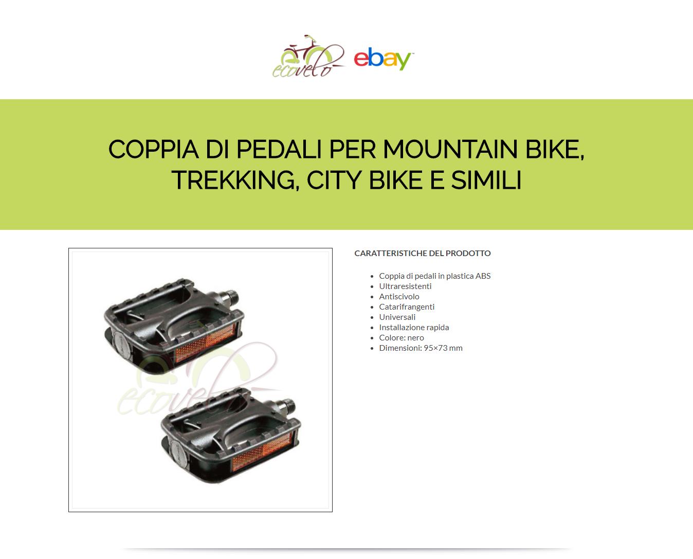 2 Pz Di Spugna Manubrio Antiscivolo Bici Bicicletta Ferma Z5T7 Nero // Rosso